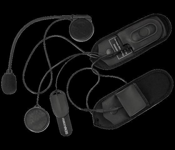 Bluetooth headset  LINKIN RIDE PAL III by SENA