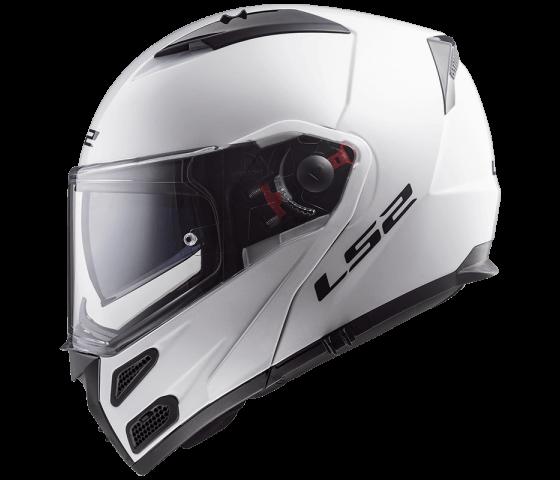 FF324 METRO Gloss White