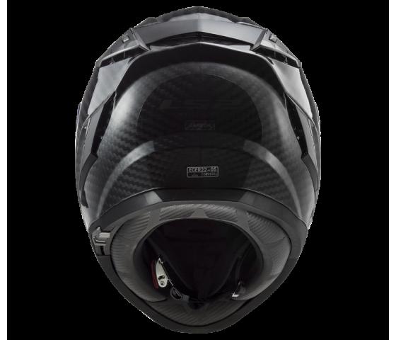 FF327 Challenger C SOLID Carbon