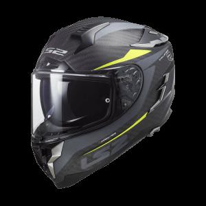 FF327 Challenger C Carbon