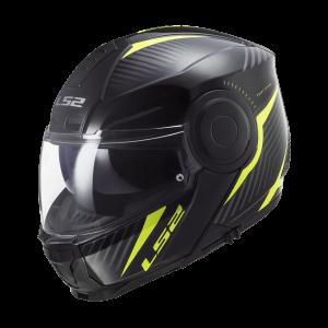 SKID Black H-V Yellow
