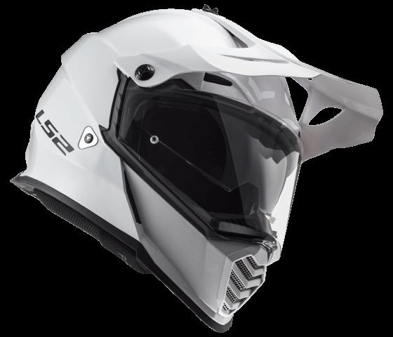 MX436 Pioneer EVO SOLID White