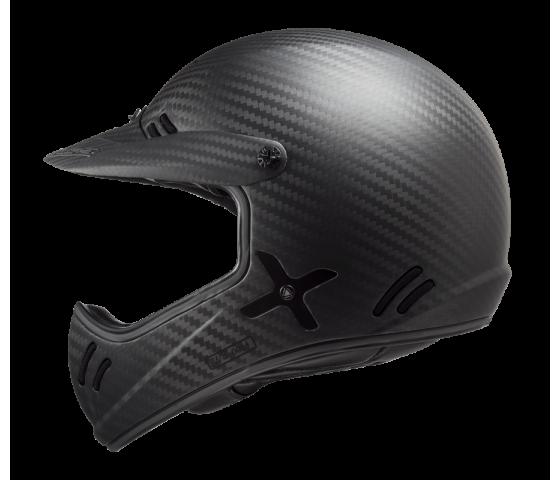 MX471 XTRA SOLID Matt Carbon