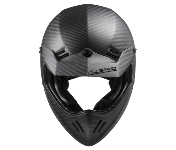 MX471 XTRA SOLID Matt Carbon
