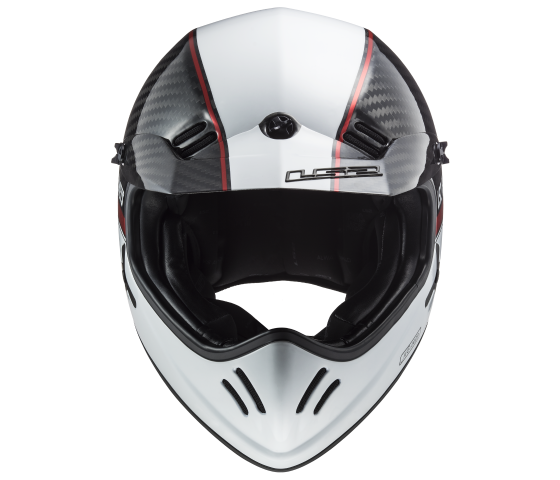 MX471 XTRA YARD Carbon White Red