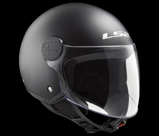 OF558 Sphere MATT BLACK