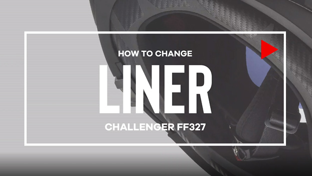 Video - FF327 Challenger C KONIC Matt Red