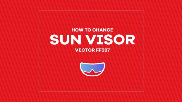 Video - FF397 Vector C EVO SHINE Carbon